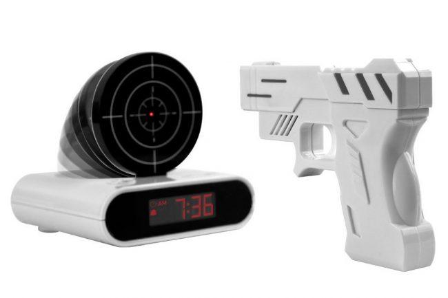 iBright LLC Gun Alarm 650x433  iBright LLC Gun Alarm