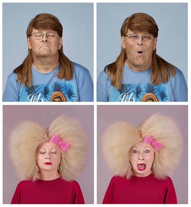 if only 1.1 650x705 Cancer Patients React to Hilariously Awful Makeovers