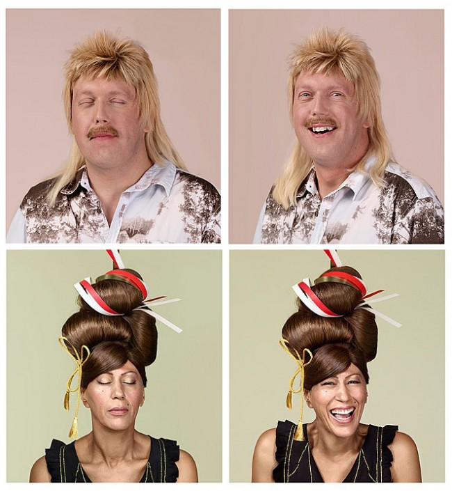 if only 1.8 650x705 Cancer Patients React to Hilariously Awful Makeovers