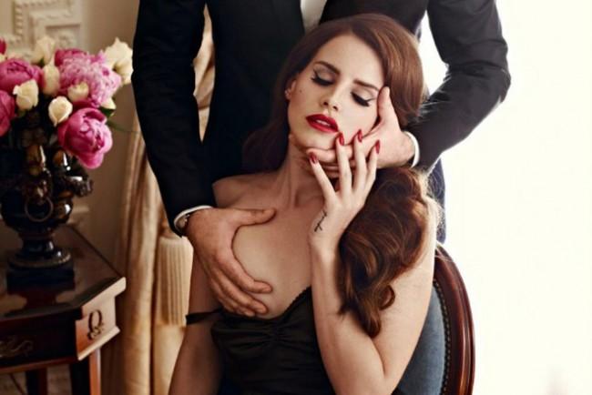 lana del rey gq feature 650x434 Lana Del Rey   Tropico