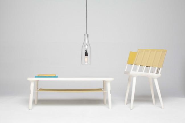 leibal hammock notion 2 650x433 Hammock Table by Ian Walton & Marcel Twohig