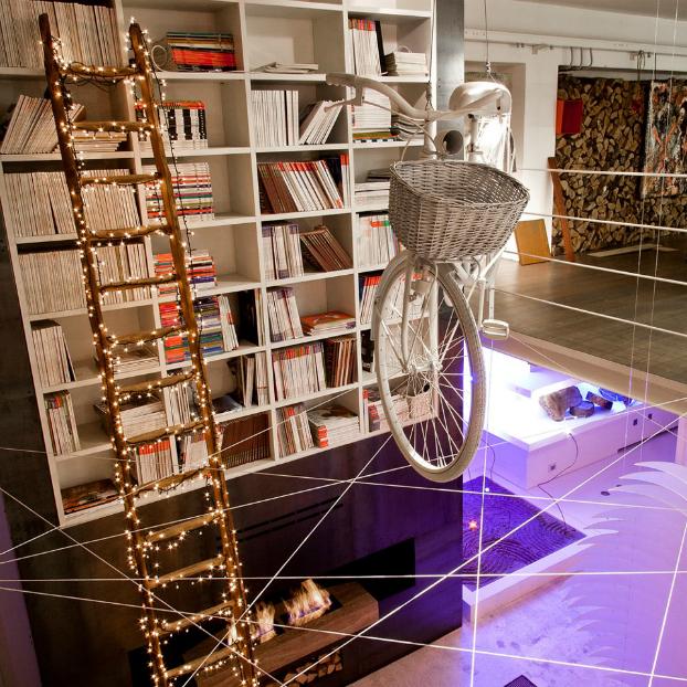 milan loft by studio motta e sironi 11 Unique Milan Loft by Studio Motta e Sironi