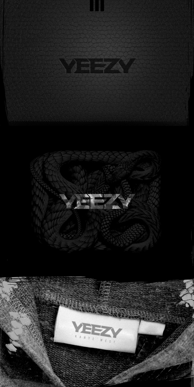 yeezy1 650x1295 Brand Yeezy Exploration
