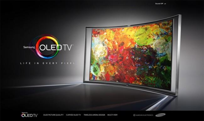 112 650x386 Samsung OLED TV Microsite