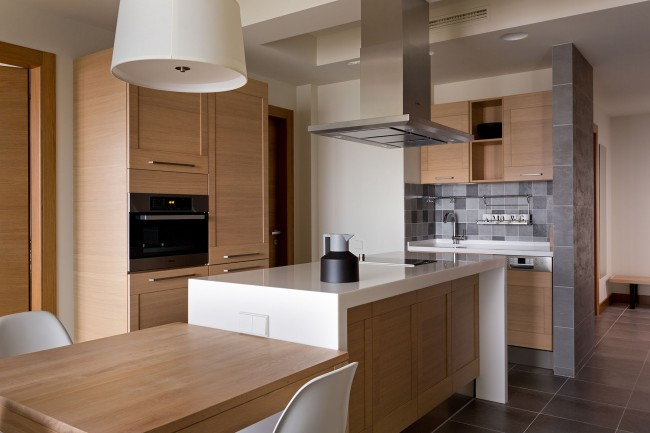 13 11 23 0903 650x433 Modern apartment by Irina Mayetnaya and Mikhail Golub in Kiev, Ukraine