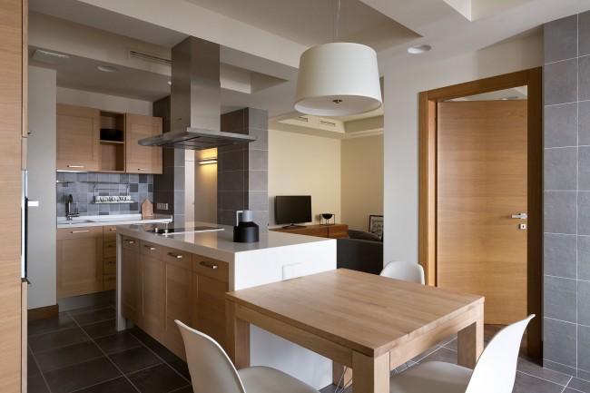 13 11 23 0913 650x433 Modern apartment by Irina Mayetnaya and Mikhail Golub in Kiev, Ukraine