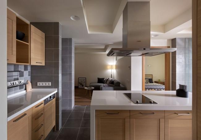 13 11 23 1003 650x451 Modern apartment by Irina Mayetnaya and Mikhail Golub in Kiev, Ukraine