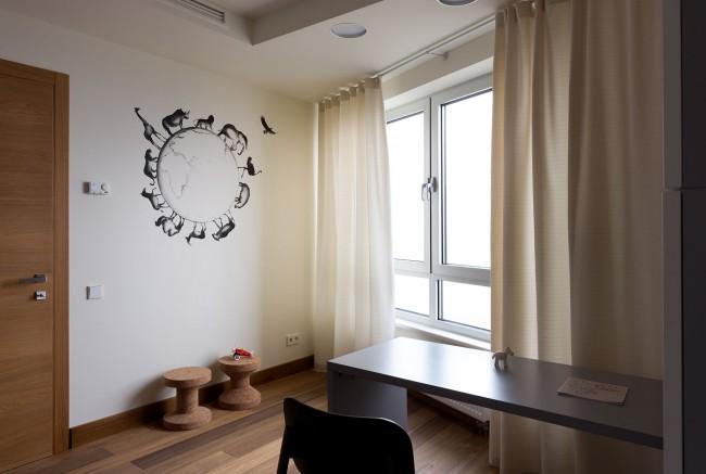 13 11 23 1263 650x437 Modern apartment by Irina Mayetnaya and Mikhail Golub in Kiev, Ukraine