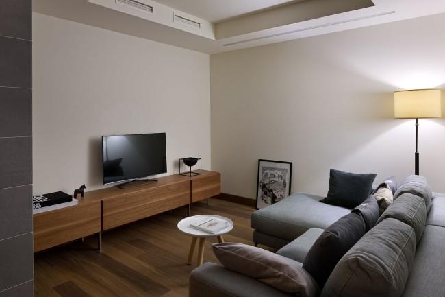 13 11 23 1373 650x433 Modern apartment by Irina Mayetnaya and Mikhail Golub in Kiev, Ukraine
