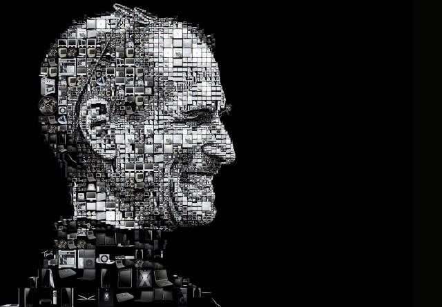 1354284544 3 640x445 Mosaic Portraits by Charis Tsevis