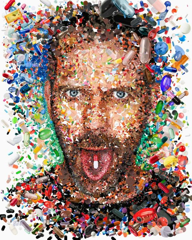 1354284549 5a 640x800 Mosaic Portraits by Charis Tsevis