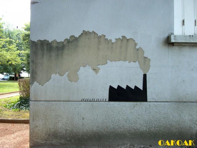 1357653896 3 640x480 Creative Street Art Works by OaKoAk