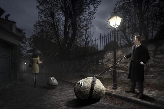 1358150682 1 640x426 Photo Manipulation and Surrealism by Christophe Kiciak