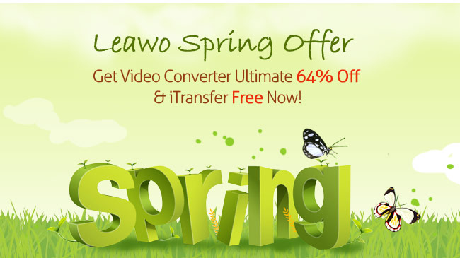 2 site post Leawo Total Media Converter Ultimate In depth Review & Enjoy Spring Offer up to 50% Off