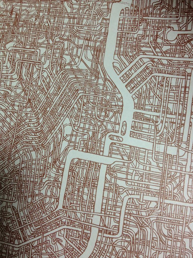 2123 Dad Spends 7 Years on Incredibly Detailed Maze!