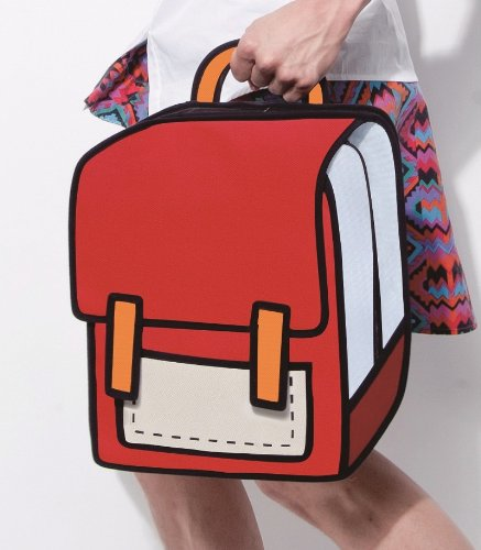 2D Bag1 Daily Most Cool Things #2
