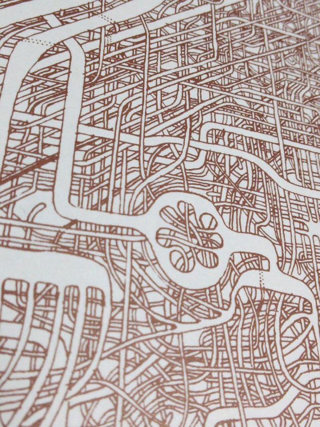 3103 Dad Spends 7 Years on Incredibly Detailed Maze!