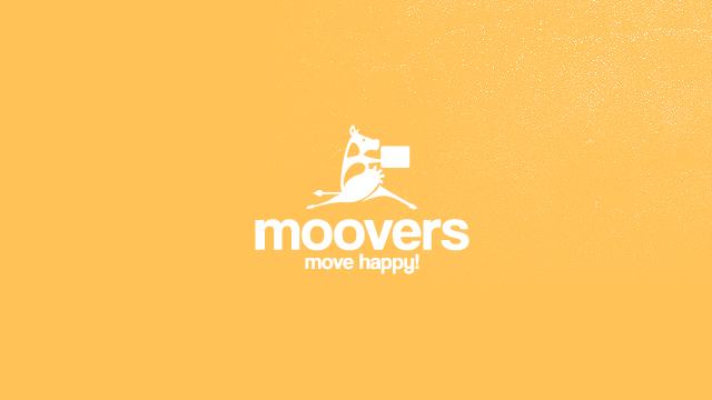 3 Moovers logo 21 Unique Logo Designs