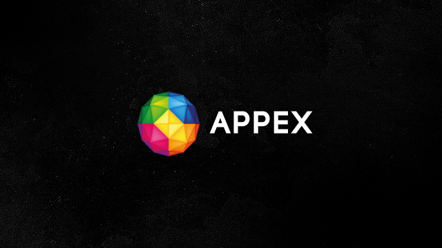 6 Appex logo 21 Unique Logo Designs