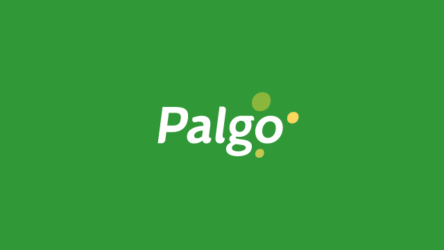 8 Palgo logo 21 Unique Logo Designs