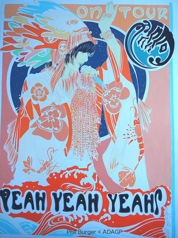 9daa464eadda71843dcfb39d14f06920 Phil Burger Creates Brilliant Traditional Japanese Watercolor Paintings