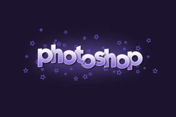 Adobe Photoshop Text Effect Tutorials 2014 d 55 Adobe Photoshop Text Effect Tutorials for 2014