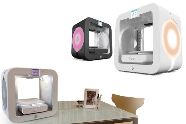 Cubify's 3D Printer Cube 31a 650x433 Cubify's 3D Printer: Cube 3