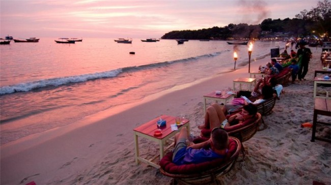 Kingdom of Cambodia 650x364 World's Best Places To Watch Sunsets