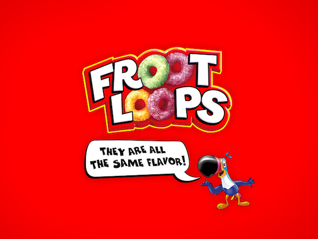 Logo 1 Hilarious Honest Brand Slogans