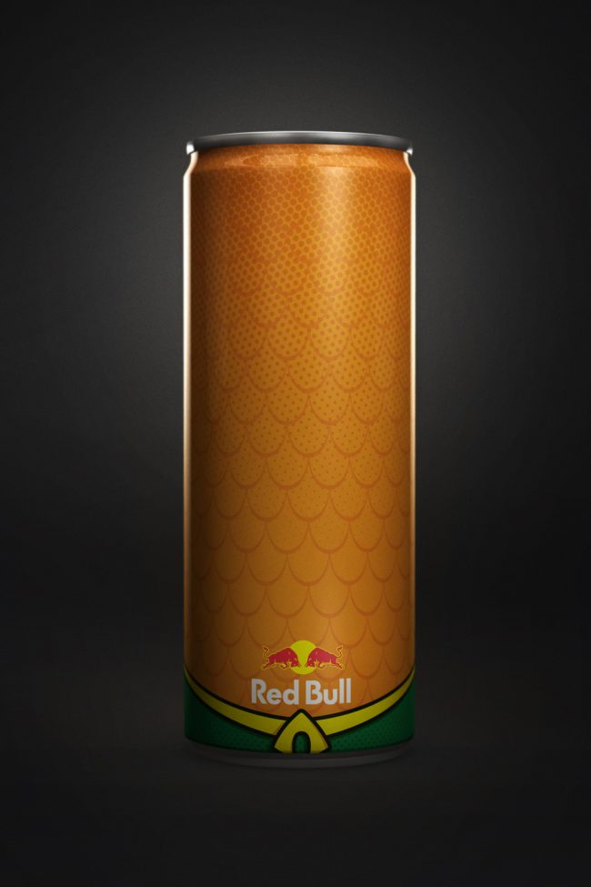 Redbull DiegoFonseca 031 650x975 Red Bull Superheroes Packaging