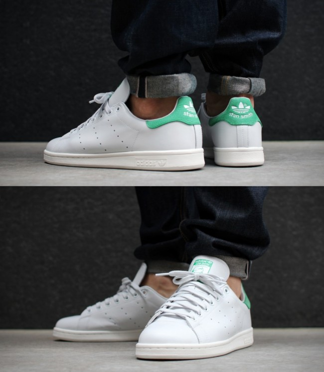Adidas Tennis Shoes Stan Smith
