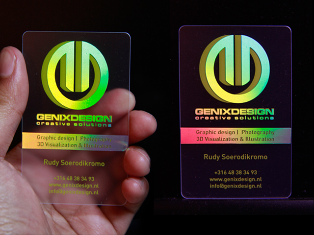 businesscard0911 Top 6 Business Card Innovations That You Can Use Today