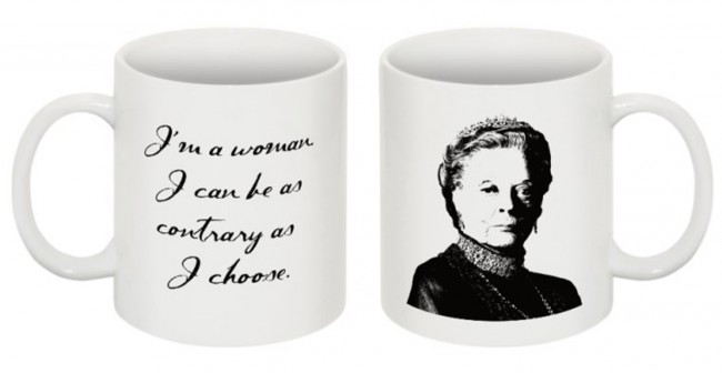contrary mug1 650x336 Pop Culture Mugs by Rebel Youth Graphics