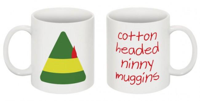 elf mug front back1 650x330 Pop Culture Mugs by Rebel Youth Graphics
