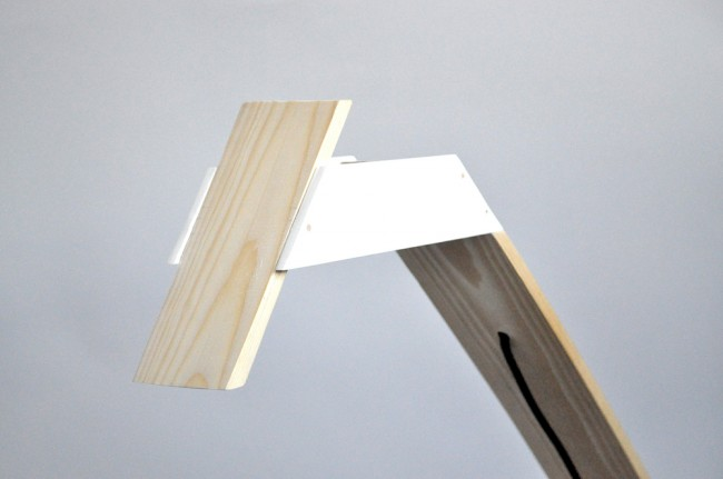 leibal whitesleen tesquier 1 650x431 White Sleen by Antoine Tesquier Tedeschi