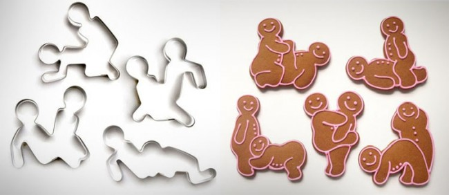 sex position cookie cutters 11 650x282 Daily Most Cool Things #1