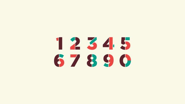 0112 SCRATCH Typeface
