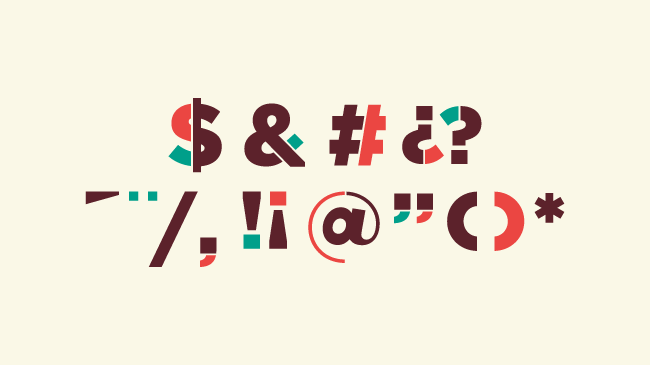 0141 SCRATCH Typeface
