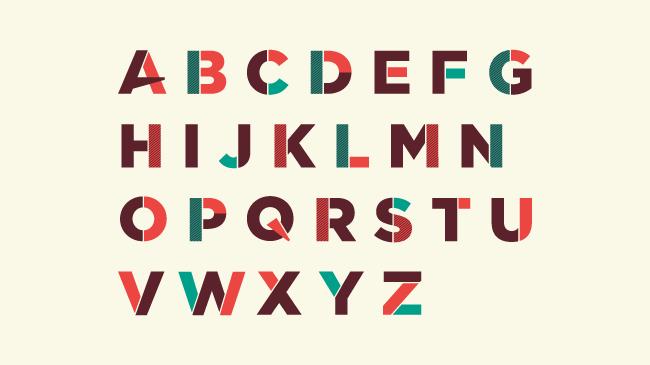 091 SCRATCH Typeface
