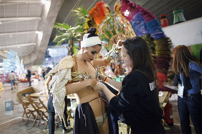 1270 Carnival of Santa Cruz de Tenerife