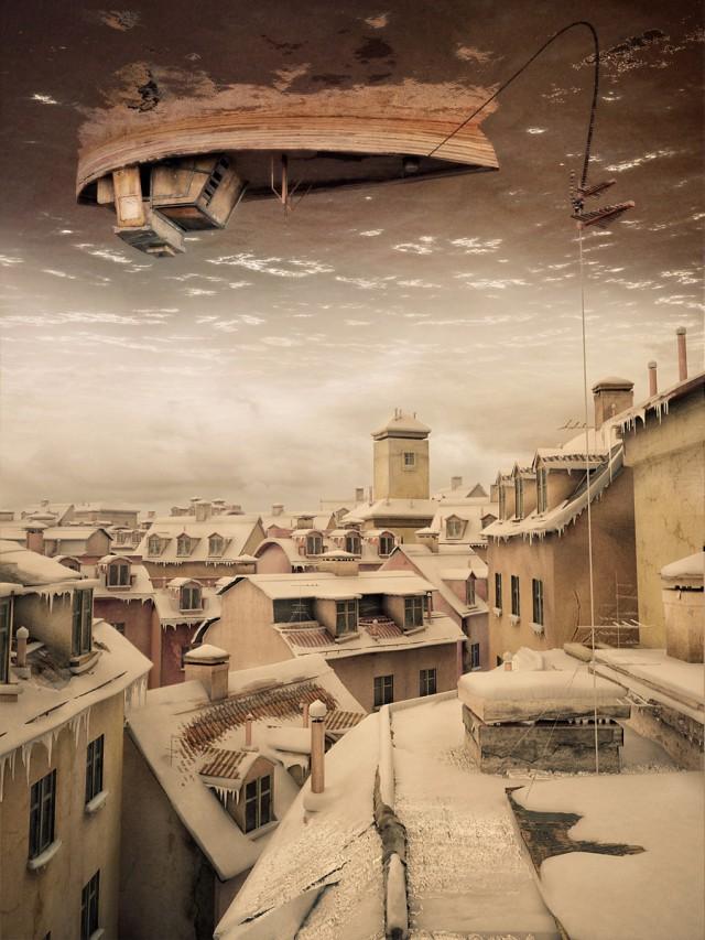 1358777349 15 640x853 Surreal 3D Art in Andrey Bobirs Illustrations