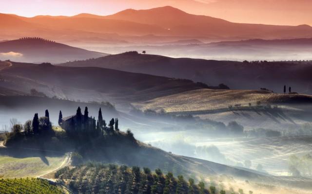1359835538 1 640x399 Dreamy Landscape Photography by Adnan Bubalo