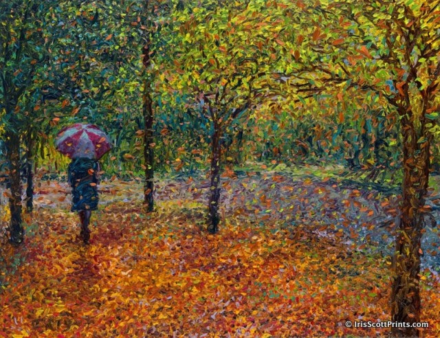 1361259875 0 640x492 Beautiful Finger Paintings by Iris Scott