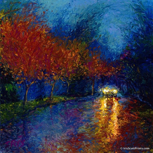 1361259929 0b 640x640 Beautiful Finger Paintings by Iris Scott