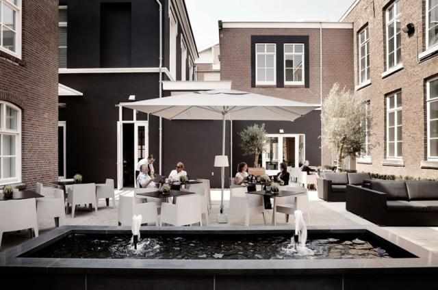 1361355142 6 640x424 Prison Transformed Into Luxury Hotel in Netherlands