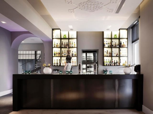 1361355189 2 640x480 Prison Transformed Into Luxury Hotel in Netherlands