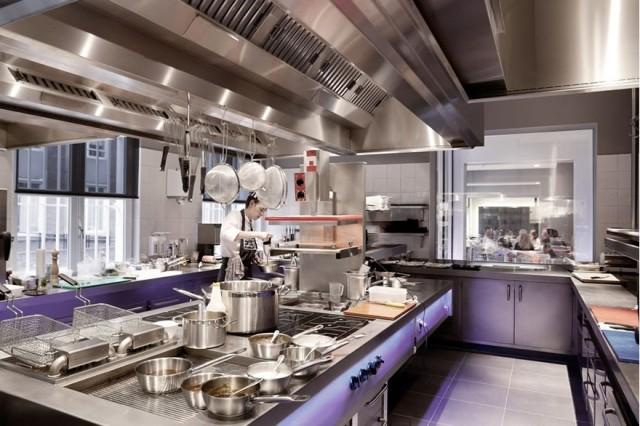 1361355204 3 640x426 Prison Transformed Into Luxury Hotel in Netherlands