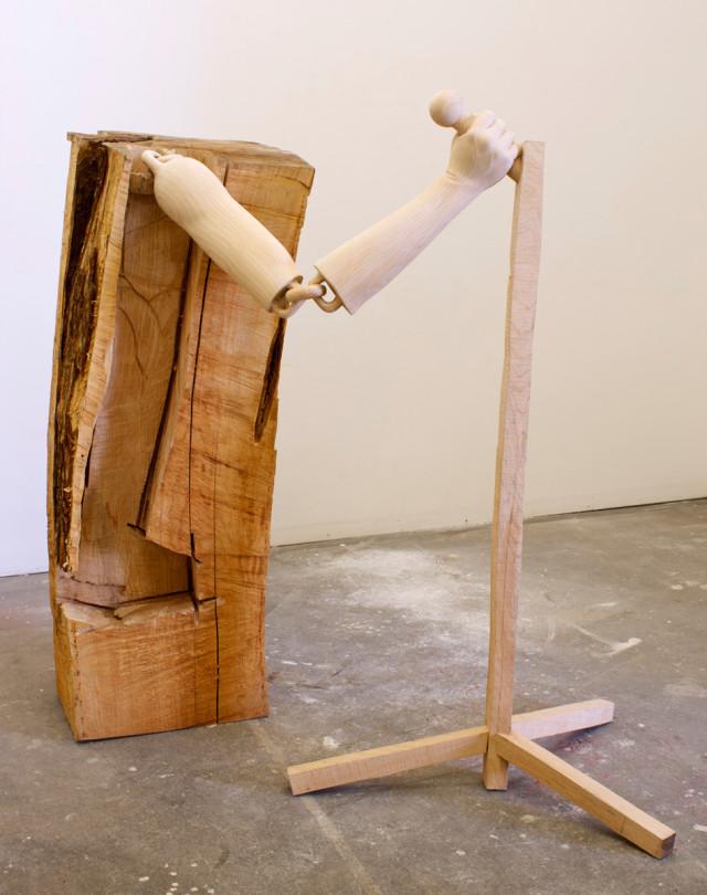 1367949259 11 640x810 Amazing Wood Sculptures by Dan Webb