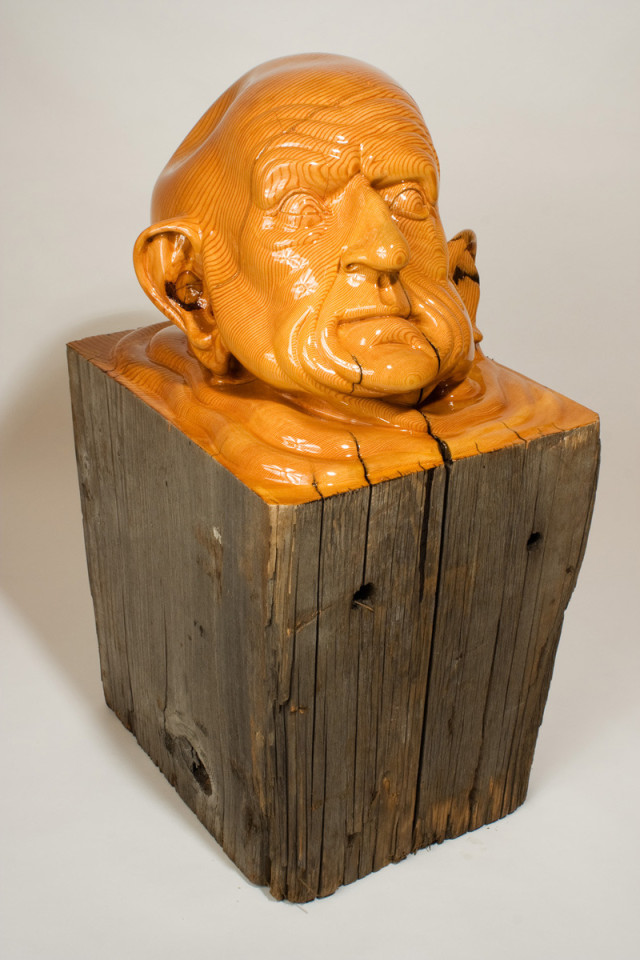 1367949259 27 640x960 Amazing Wood Sculptures by Dan Webb