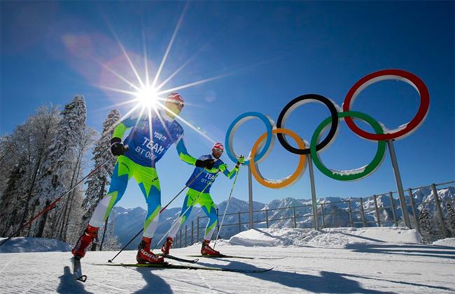152 Sochi Prepare for 2014 Winter Olympics